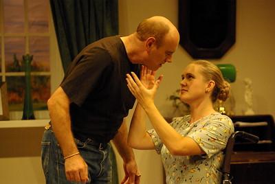 Clive Butcher and Emma Portlock,RAODS